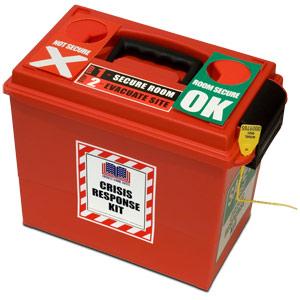 School Safety Crisis Response Kit photo 001.